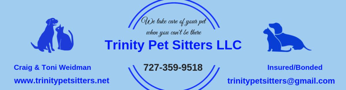 Trinity Pet Sitters LLC